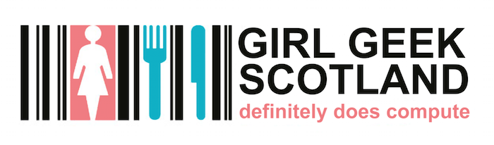 girl geeks scotland